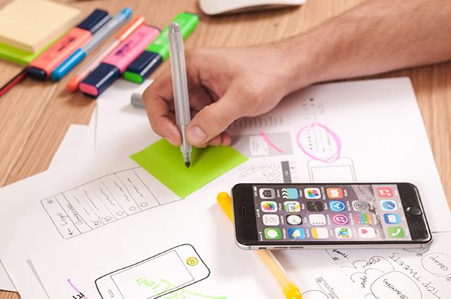 Design & Entwicklung