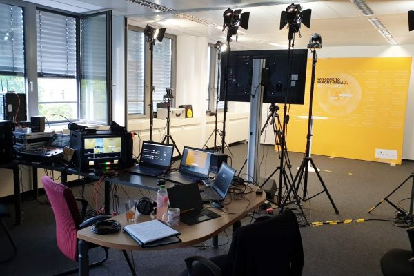 Studio Konferenz